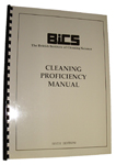 Book Cleaning Proficiency Manual