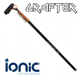 Waterfed Pole Ionics Grafter
