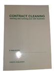 Book Contract Cleaning Manual