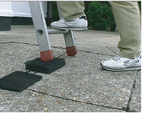 Ladder Mat Leveler