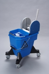 Mopping System Maxi Twin Mopping