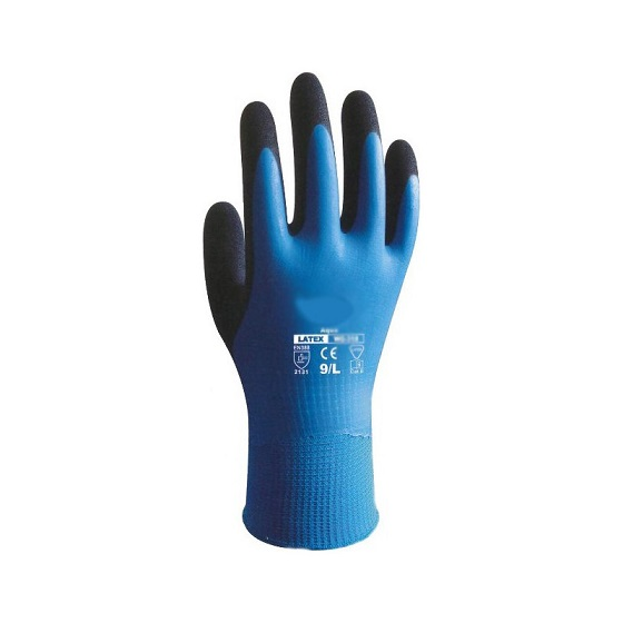 Gloves Waterproof Blue Summer Glove