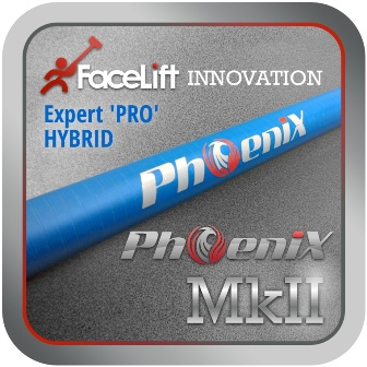 Waterfed Pole FaceLift Phoenix 'PRO' Hybrid