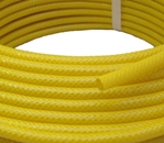 Hose Pole renforced yellow