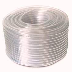 Hose Clear 5mm Pole Hose