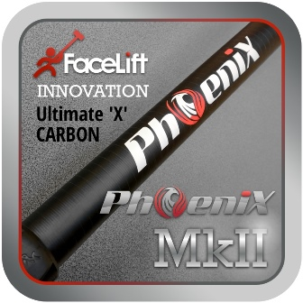 Waterfed Pole FaceLift Phoenix MkII 'X' Carbon