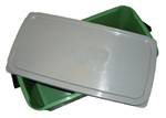 Bucket Lid for Unger 19""